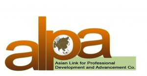 Asian Link for Professional Development and Advancement Co.
